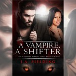 A Vampire, A Shifter – A BWWM Romance Book Like Twilight For Adults