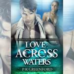 Love Across Waters – A Shark Shifter Romance Novel