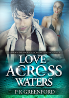 Love Across Waters Shark Shifter Romance Story