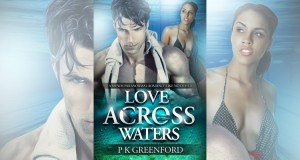 Love Across Waters - A Shark Shifter Romance Novel
