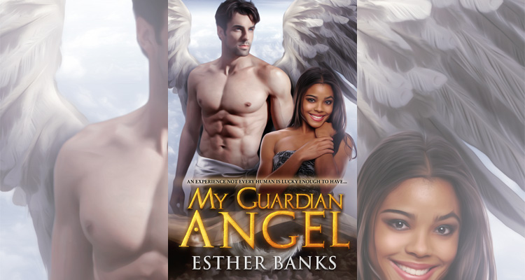 My Guardian Angel - An Angel Romance Book