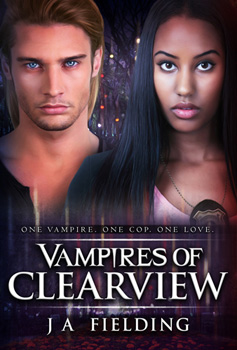 Vampires Of Clearview Free Book